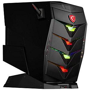 MSI Aegis 3 VR7RD-034EU stasjonær gaming-PC