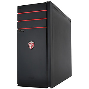 MSI Codex 3 7RB-054EU pelitietokone