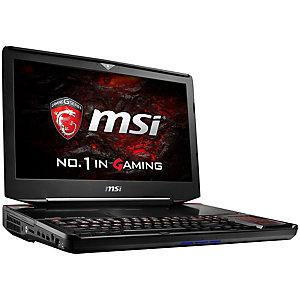 """MSI GT83VR 7RF-214NE Titan 18.4"""" bärbar dator gaming"""