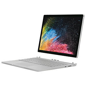 "Surface Book 2 13,5"" i7 256 GB"