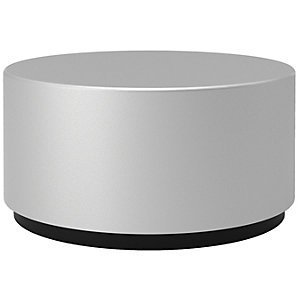 Surface Dial (silver)