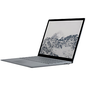 Surface Laptop i5 128 GB (platina)