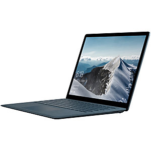 Surface laptop i5 256 GB (koboltblå)