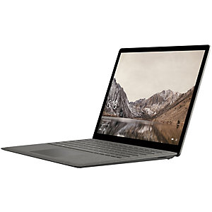 Surface Laptop i5 256 GB (grafitguld)