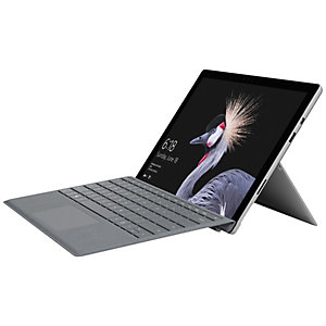 Surface Pro 128 GB i5 + Signature Type Cover (platina)