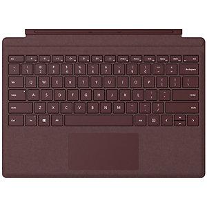 Surface Pro Signature Type Cover (bourgogne)