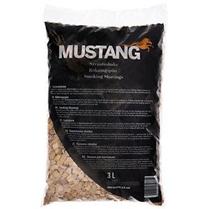 Mustang Alder savustuslastut 229812