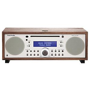 Tivoli Audio Music System+ DAB+ BT Stereo (valnøtt)