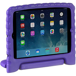 MyDoodles Fodral för surfplatta - iPad mini (lila)
