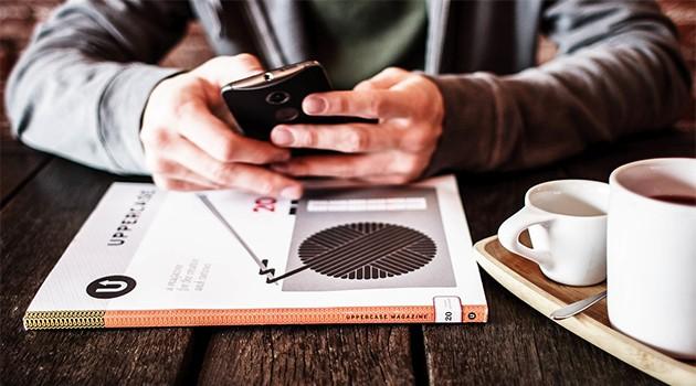 Få en god smartphone til en god pris med en mid range telefon