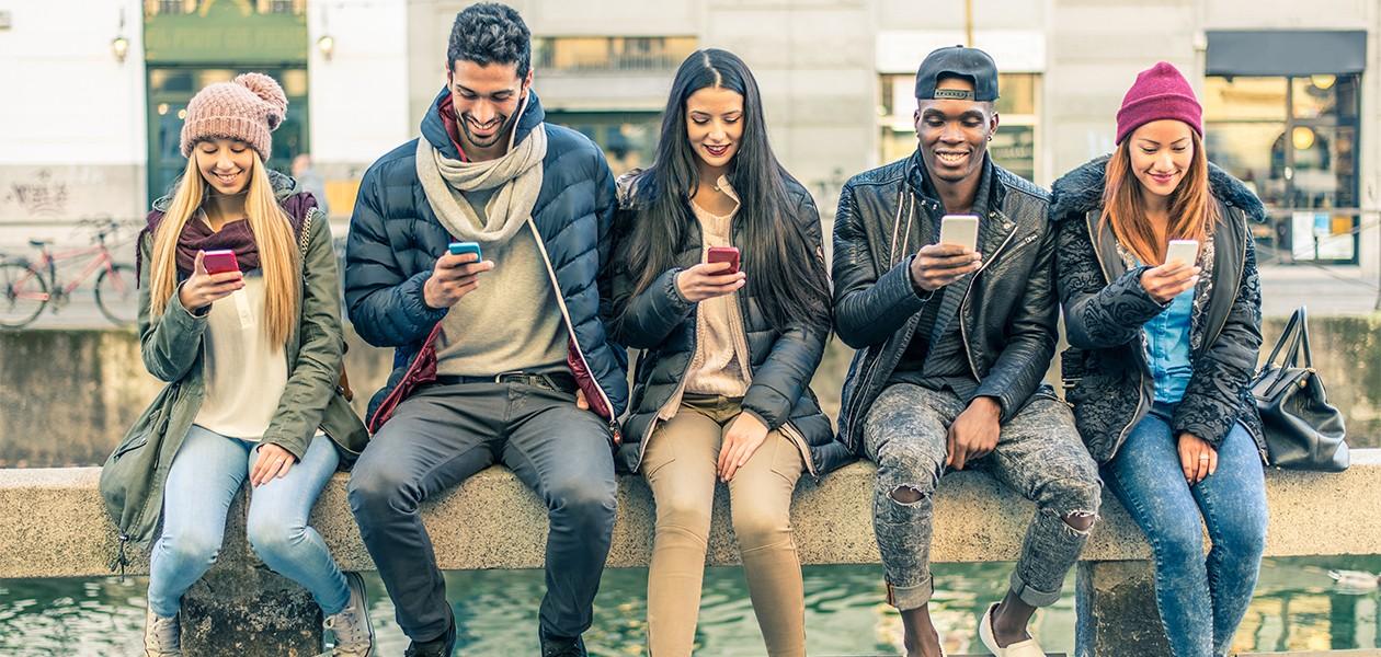 Find en god smartphone til en god pris