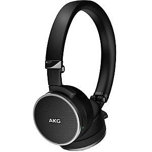 AKG N60NC on-ear kuulokkeet
