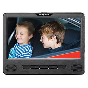 """Nextbase 9"""" Bärbar DVD-spelare CAR 9"""