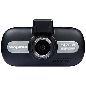 Nextbase 512GW bilkamera