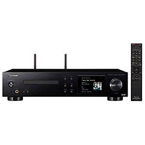 Pioneer stereo-receiver NC-50DABBK (sort)
