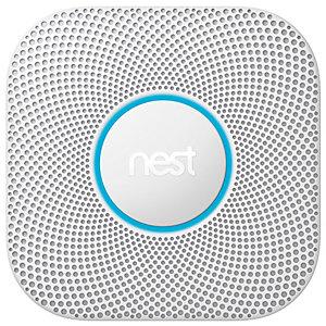 Nest Protect palovaroitin (paristo)