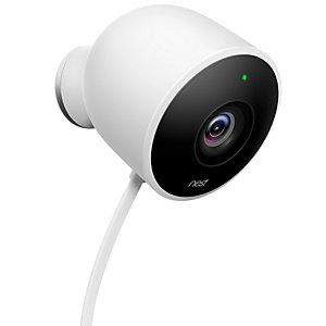 Nest Cam Outdoor säkerhetskamera
