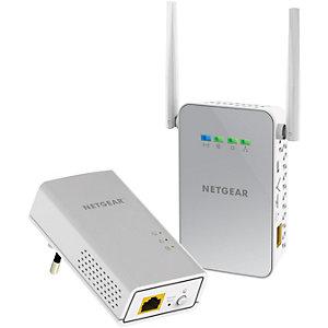 Netgear Powerline WiFi-ac PLW1000 2-pk
