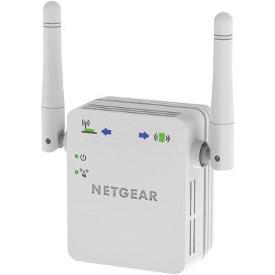 forlængelse af trådløst netværk