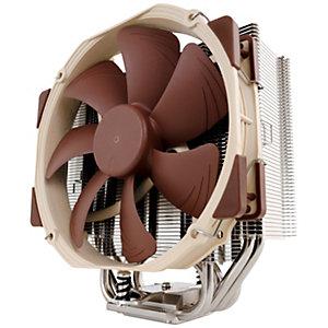 Noctua NH-U14S slim CPU-kylare