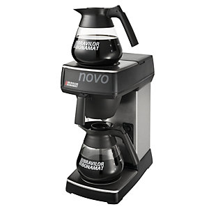Bravilor Bonamat Novo kaffetrakter