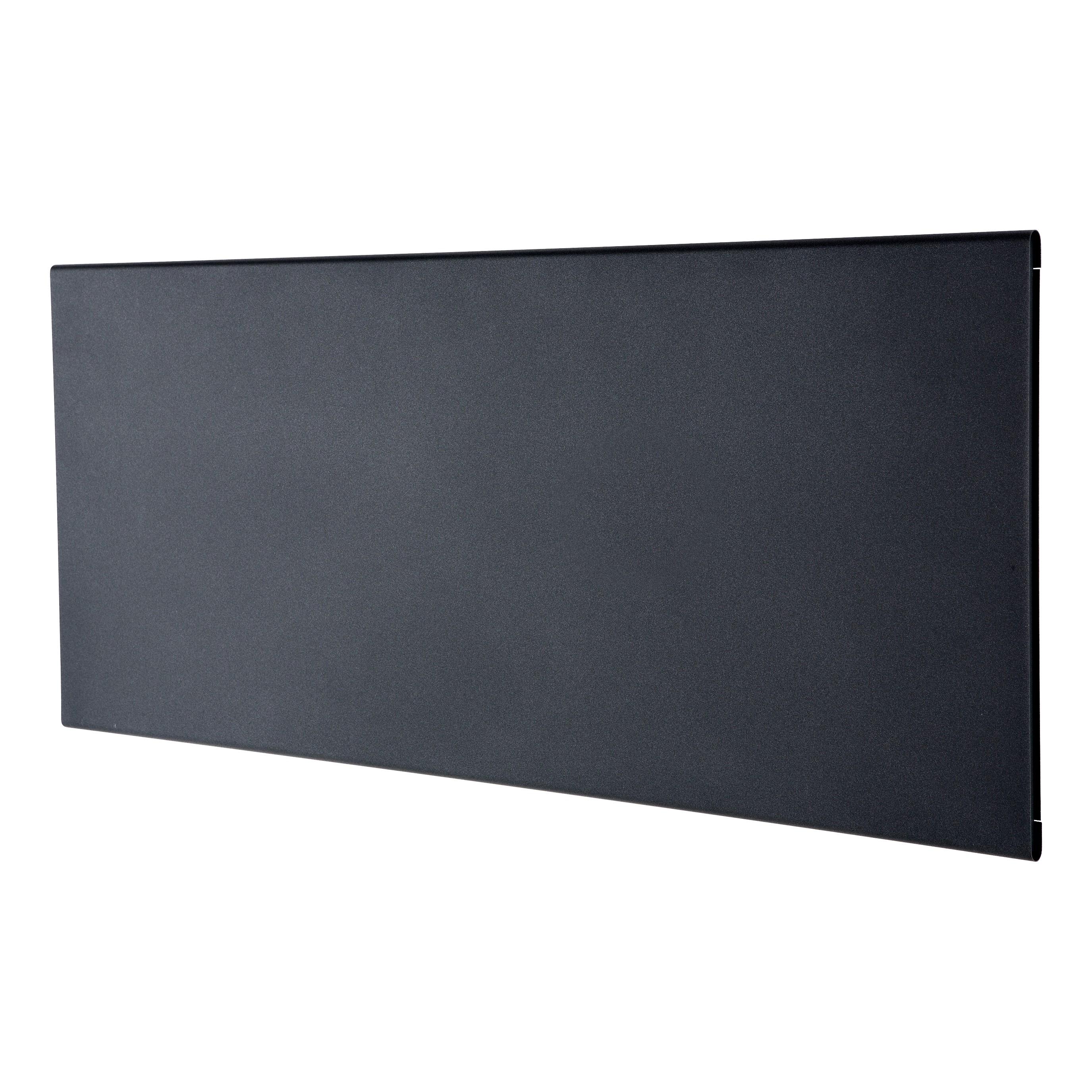 410344 : Adax Neo panelovn m/WiFi H 10 (grå)