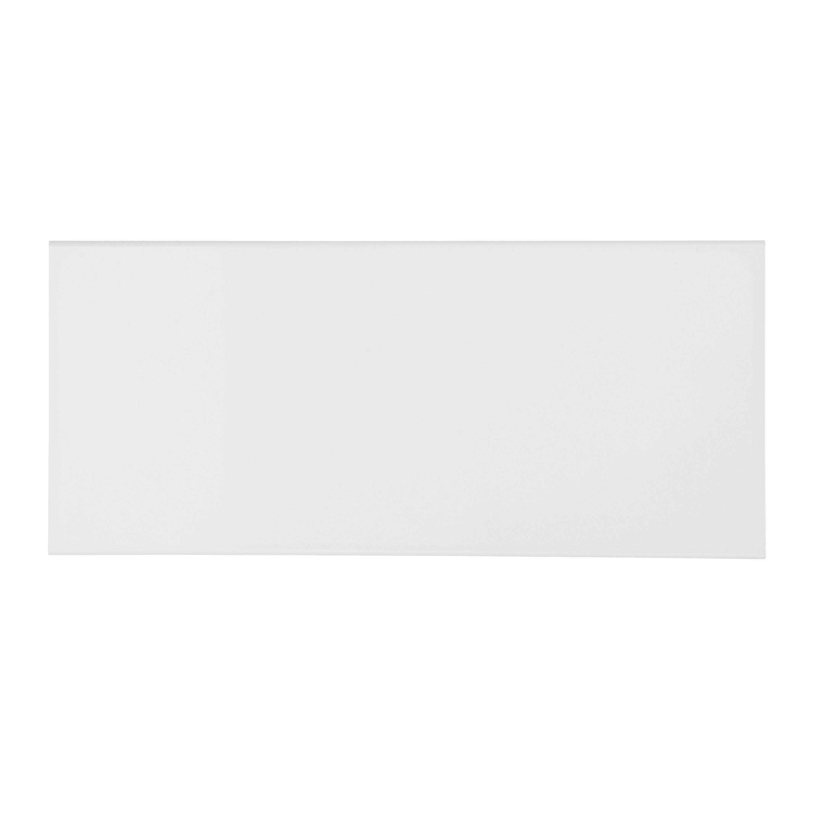 410046 : Adax Neo panelovn m/WiFi H 14 (hvit)