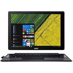 "Acer Switch 5 12"" 2-in-1 (musta)"