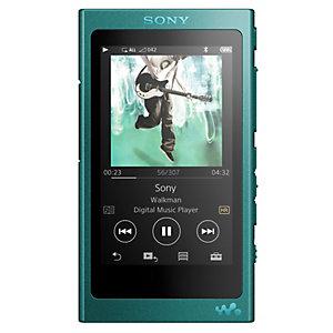 Sony Walkman 16 GB NWA-35 (blå)