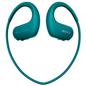 Sony Walkman 4 GB NWWS-413 (blå)