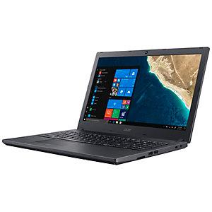 """Acer TravelMate P2510-M 15.6"""" kannettava (musta)"""