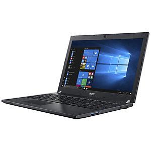 """Acer TravelMate P658 G3 15.6"""" bärbar dator (svart)"""