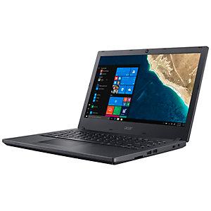 """Acer TravelMate P2410-M 14"""" bärbar dator (svart)"""