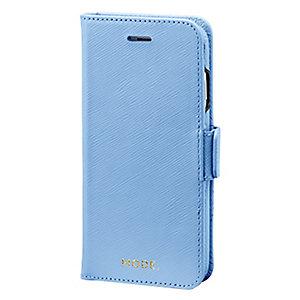 Dbramante New York iPhone 6/7/8 deksel (forever blue)