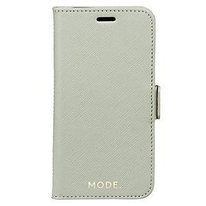 Dbramante New York iPhone X fodral (grön)