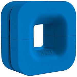 NZXT Puck pidike johdoille ja kuulokkeille (sininen)