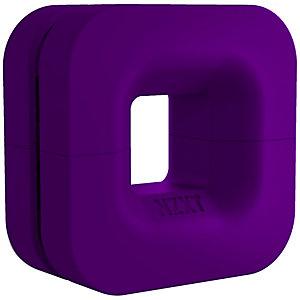 NZXT Puck pidike johdoille ja kuulokkeille (violetti)