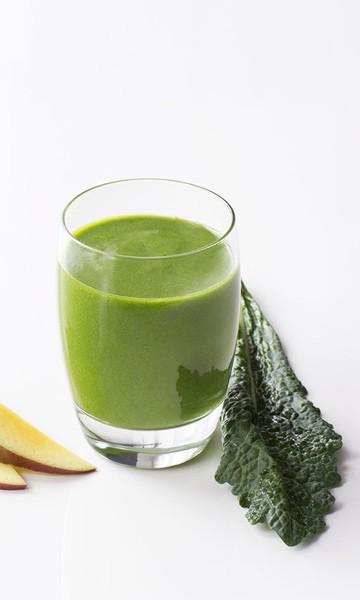 Få det beste ut av frukt og grønnsakene med en nutriblender