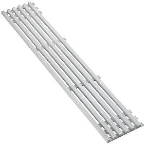 Nordic Quality Ventilationsgaller för kyl frys (vit)