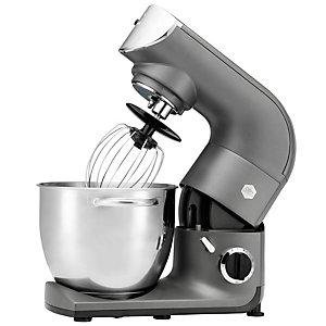 OBH Nordica Hero kjøkkenmaskin (mørk grå)