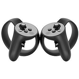 Oculus Touch ohjaimet (2 kpl)