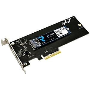 Toshiba OCZ RD400 PCIe SSD lagring (1 TB)