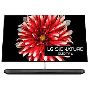 """LG 65"""" 4K UHD OLED Smart TV W8 OLED65W8"""