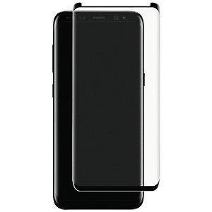 Panzer Samsung Galaxy S9 näytönsuoja (musta)