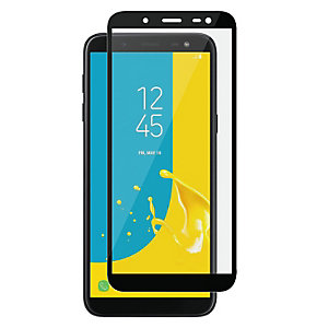 Panzer Full-Fit näytönsuoja Samsung Galaxy J6 2018