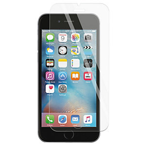 Panzer Silicate Glass til iPhone 6/6S Plus
