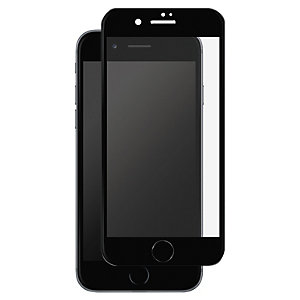 Panzer Curved Silicate Glass skjermbeskytter iPhone 7