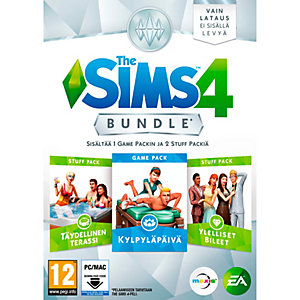 The Sims 4 Bundle 1 (PC)