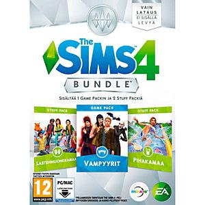 The Sims 4 Bundle 7 (PC)