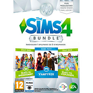 The Sims 4 Bundle Pack 7 (PC)